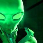 Чудеса зеленых человечков