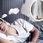 8 снов, которые вы никогда не должны игнорировать
