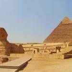 Необычные свойства пирамид