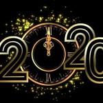 2020 год — время новых начинаний и великих перемен!