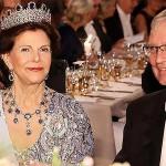 Шведская королева утверждает, что живет с дружелюбными призраками