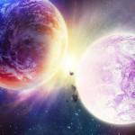 Существует ли зеркальная вселенная?