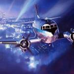 Эти самолеты исчезли без следа. Что на самом деле случилось с ними?