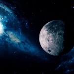 Фазы Луны в августе