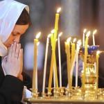 Как исцеляет молитва?