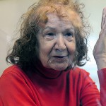 Бабушка-потрошитель. Никто не думал, что тихая 80-летняя старушка скрывает такие секреты