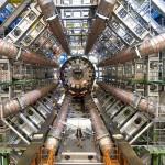 Новые направления исследований на Большом адронном коллайдере