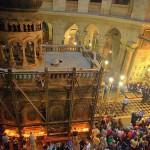 Действительно ли гробница Иисуса существует?