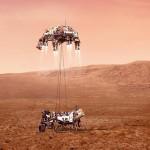 Китайская подделка на Марсе? Необычайный успех миссии НАСА
