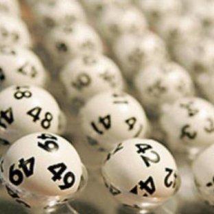 Чтобы выиграть лотерею надо играть