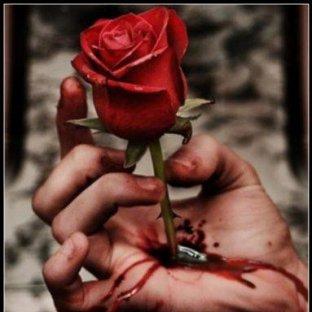 Вечный приворот на кровь