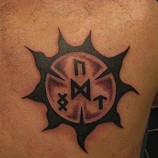 Библия и татуировки / Православие.Ru