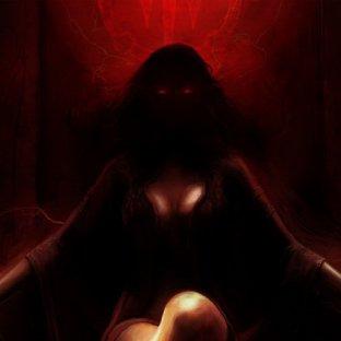 Секс среди демонов