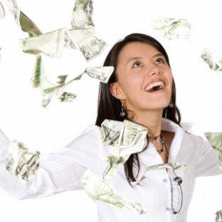 самый простой способ привлечь деньги