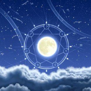 В какой лунный день родился человек