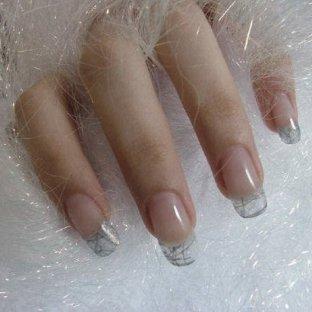 1. Рост ногтей и волос